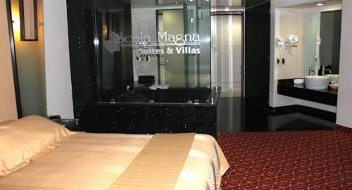 Hotel Scala Magna