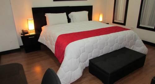 Hotel Sebastian Inn