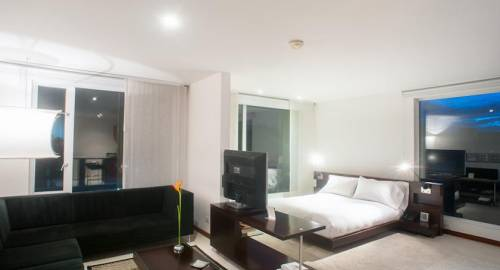 Hotel Sercotel Richmond Suites