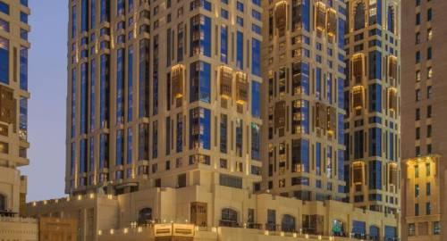 Hyatt Regency Makkah