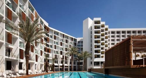 Isrotel Sport Club All-Inclusive Hotel