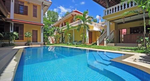La Villa Coloniale