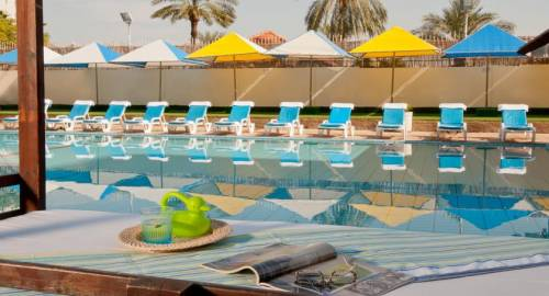 Leonardo Club Tiberias - All Inclusive