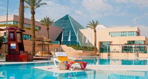 Magic Sunrise All-Inclusive Resort