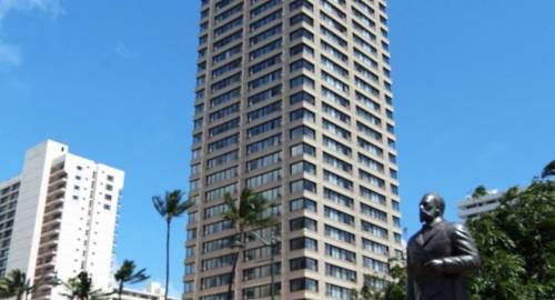 Maile Sky Court Waikiki