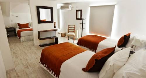Meridiano Sur Petit Hotel