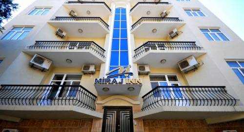 Miraj Inn Boutique Hotel