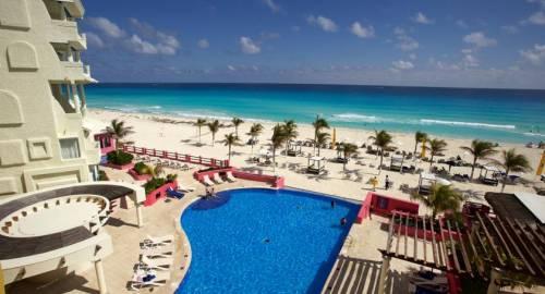 NYX Hotel Cancun