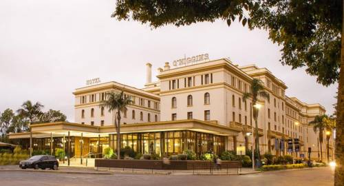 Panamericana Hotel O`Higgins