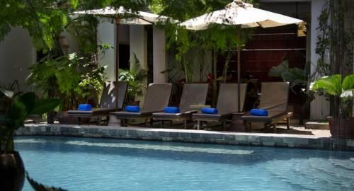 Rambutan Resort – Siem Reap (Formerly Golden Banana Boutique Resort)