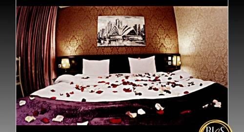 Rigs Hotel Baku