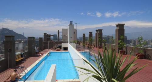 Santiago Apartamentos Centro