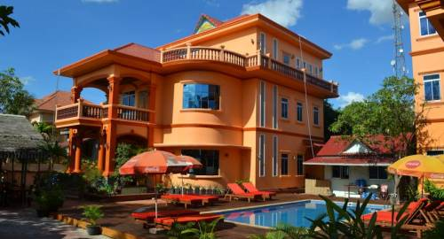 V&A Villa
