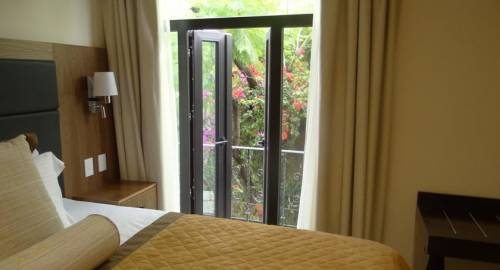 Wyndham Garden Residences