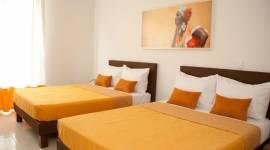 Hotel Luxor Condina