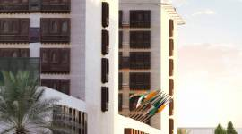 Radisson Blu Hotel, Jeddah