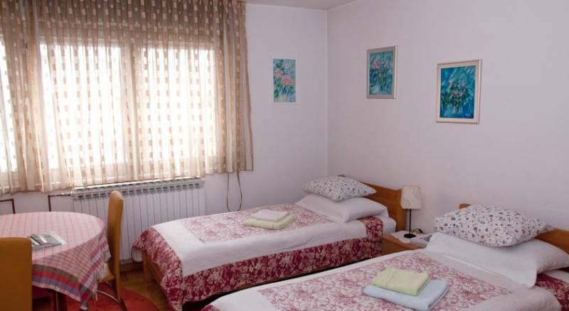 Apartment Srce Zagreba