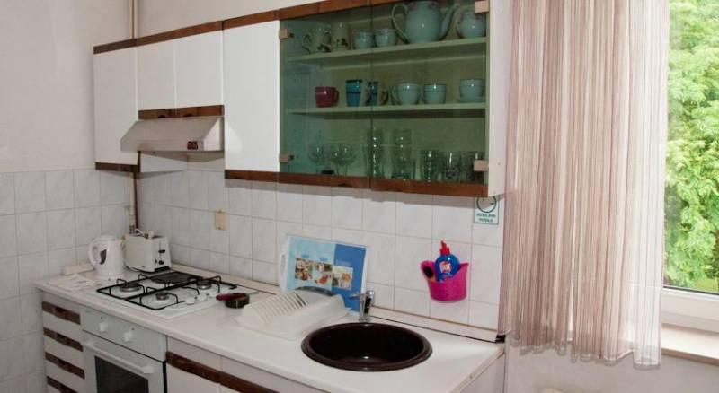 Apartment Urbana Vila