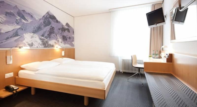 Basilea Swiss Quality Hotel
