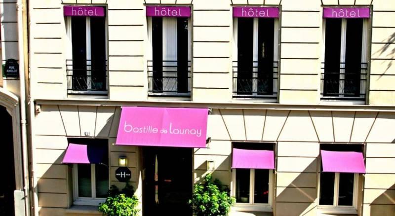 Bastille De Launay