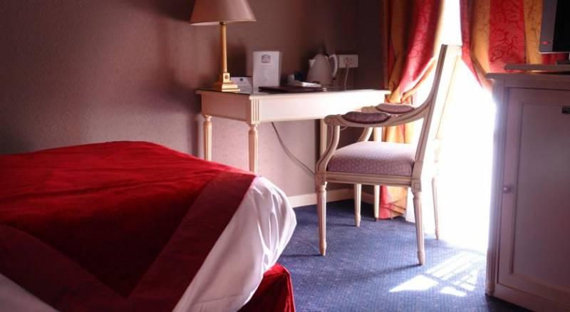 Best Western Hôtel Victor Hugo