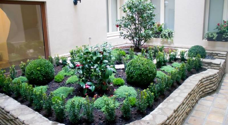 Best Western Le Jardin de Cluny