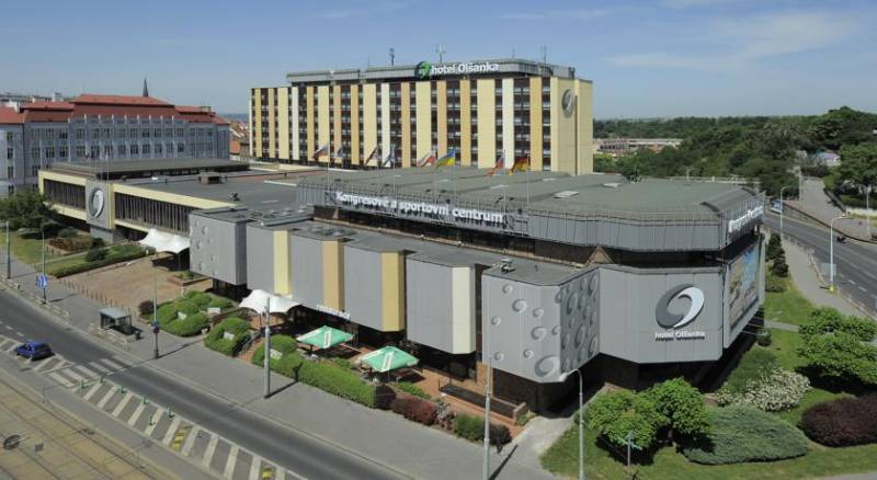 Congress and Sport Hotel Olsanka
