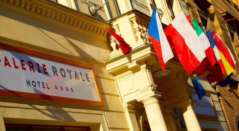 Galerie Royale
