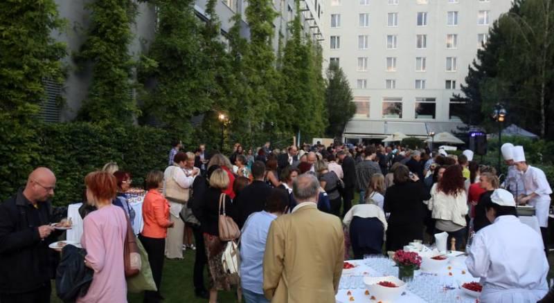 Holiday Inn Prague Congress Centre