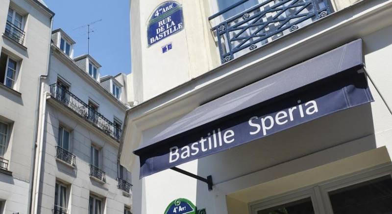 Hôtel Bastille Speria