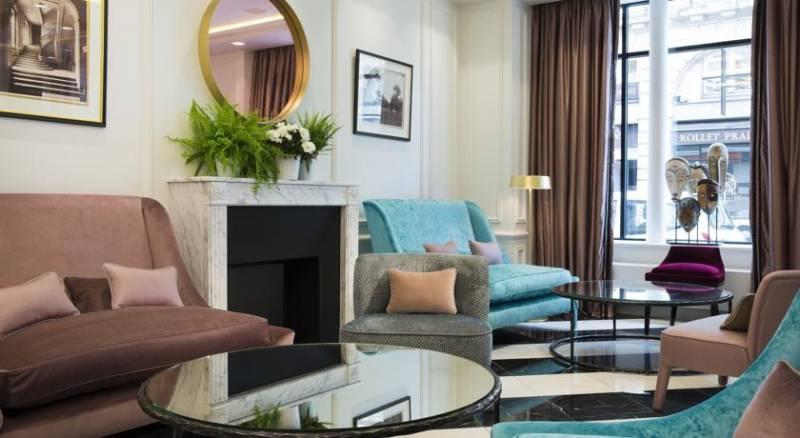 Hôtel Bourgogne & Montana by MH