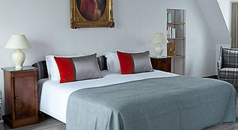Hotel d'Orsay