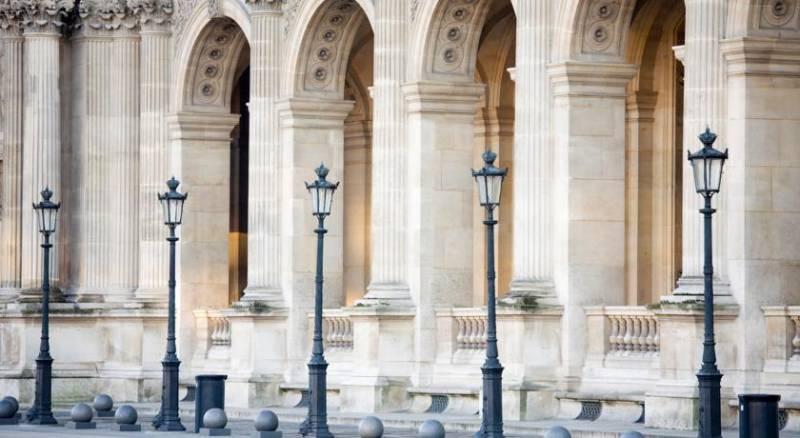 Hôtel de Lille