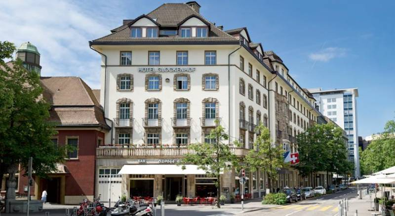 Hotel Glockenhof Zürich