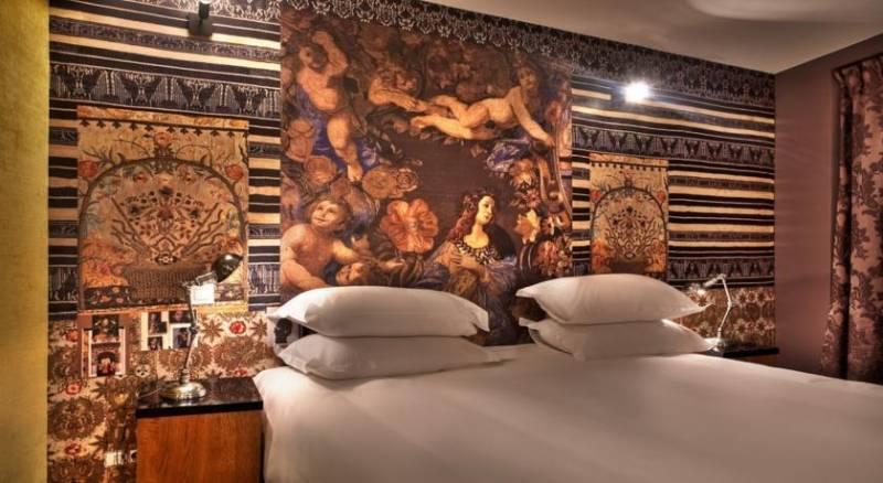 Hotel Le Notre Dame Saint Michel