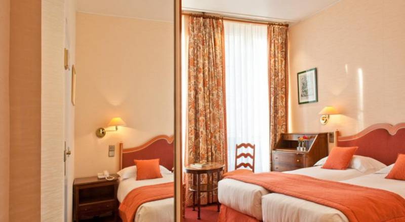 Hôtel Le Regent Paris