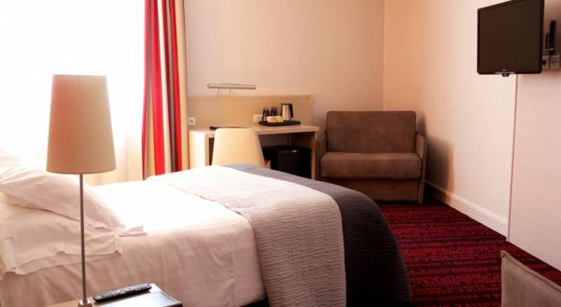 Hotel Le Richemont