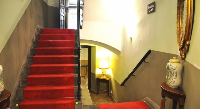 Hotel Malá Strana