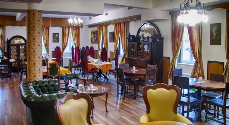 Hotel Puntijar