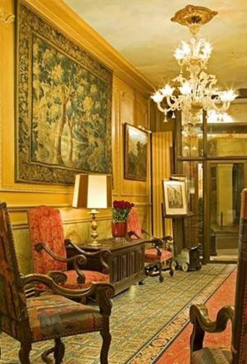Hôtel Saint Germain Des Prés