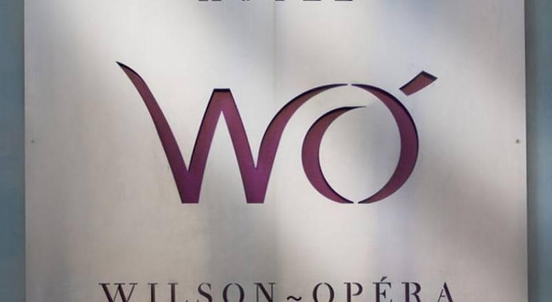 Hotel WO - Wilson Opera by Elegancia