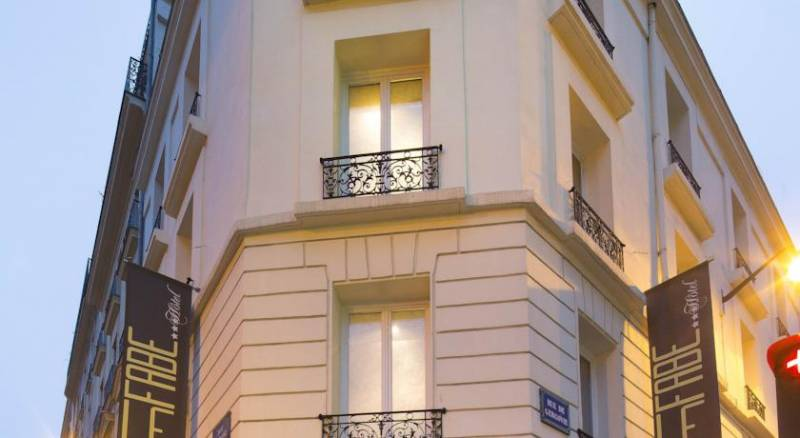 Le Fabe Hôtel
