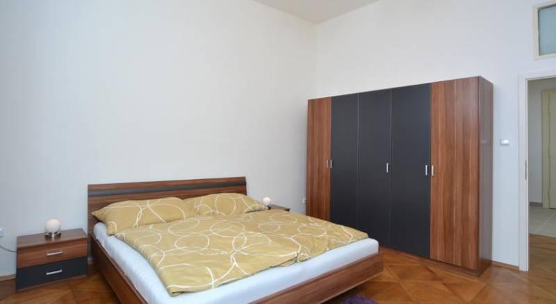 Mivos Prague Apartments