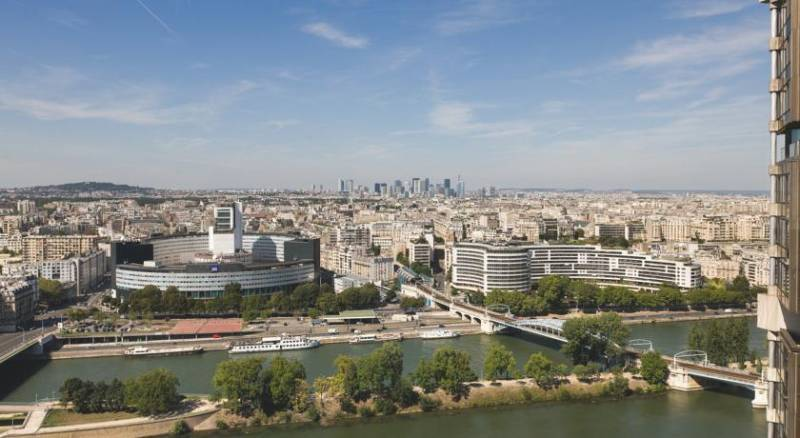 Novotel Paris Centre Tour Eiffel