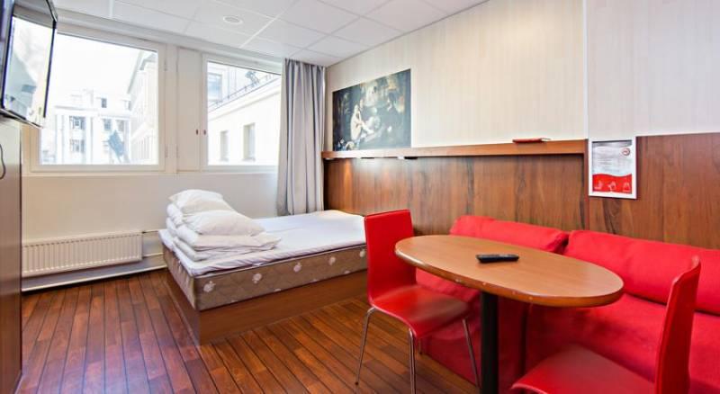Omena Hotel Helsinki Lönnrotinkatu