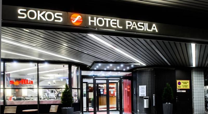 Original Sokos Hotel Pasila Helsinki
