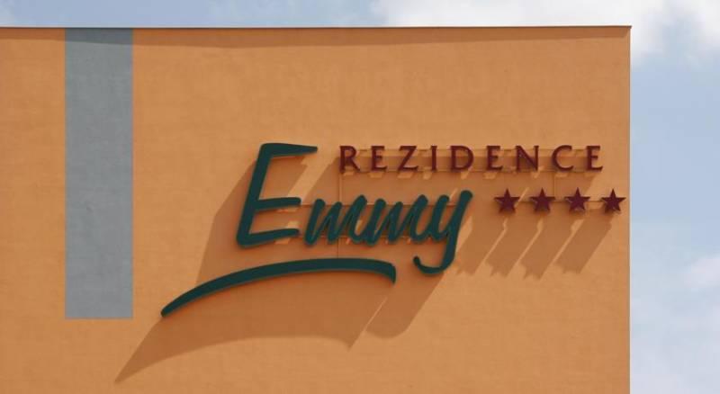 Rezidence Emmy