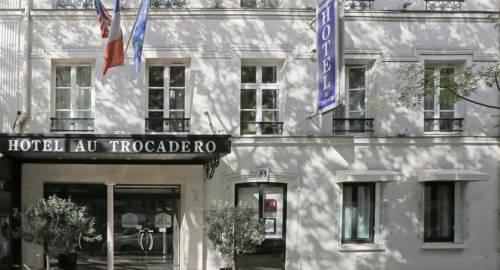 Best Western Au Trocadéro