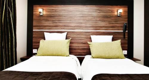 Comfort Hotel Mouffetard - Quartier Latin Paris 5