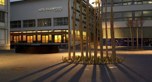 Four Points by Sheraton Sihlcity Zürich
